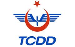 TCDD Türkiye Cumhuriyeti Devlet Demiryolları